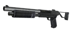 CNCR Shotgun Render