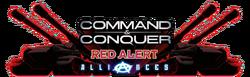 C&C Red Alert Alliances logo