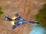 Artemis Precision Bomber