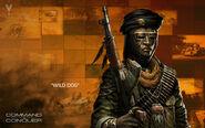 CnC Gen2 Wallpaper WildDog
