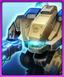 CNCRiv Titan