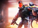 Flame trooper (Rivals)