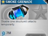 Smoke Grenade (Tiberium Alliances)