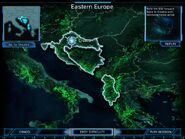 GDI Eastern EU