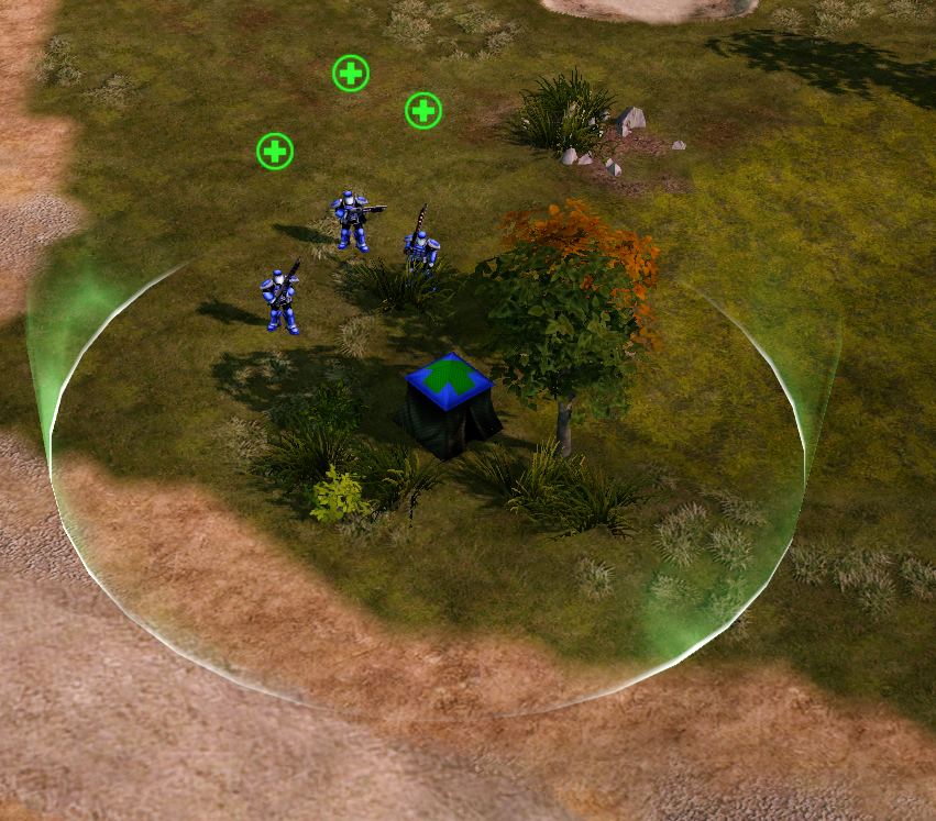 Engineer tent.png & Image - Engineer tent.png | Command and Conquer Wiki | FANDOM ...