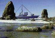 TD Gunboat Render