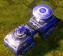 Athena cannon