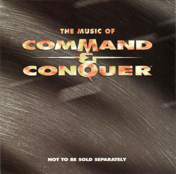 Command & Conquer (1995) soundtrack | Command and Conquer Wiki