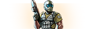 TA Rifleman-Squad Research