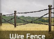 Wire Fence icon