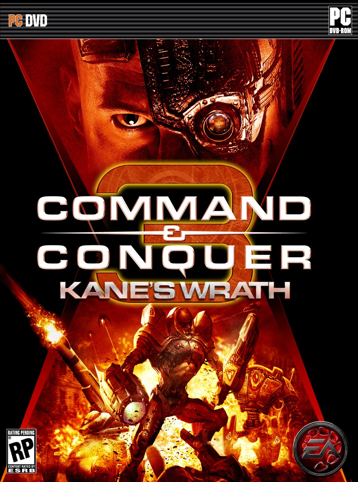 command and conquer tiberium wars download full game for mac