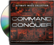 C&C-ultimate music-disc