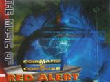 Command & Conquer: Red Alert soundtrack