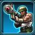 RA3 Javelin Soldier Icons