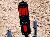Spitfire laser capacitors