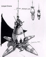 Limpet Drone Sketch