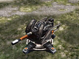Guardian cannon (Tiberium Wars)