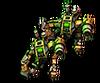 TA Rocket Fist Defensive