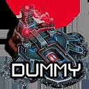 TA Nod Dummy