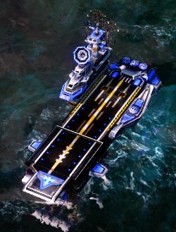 RA3 Carrier