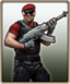 CNCRiv Militant