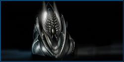 Alien control node