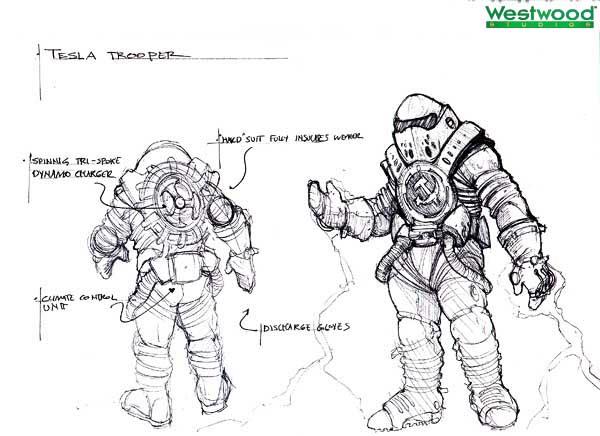 File:RA2 Tesla Trooper Early Concept art.jpg