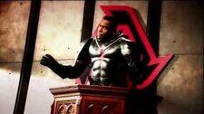 17 Bonus Scene - Nod Splintered - Kane's Wrath Cinematics
