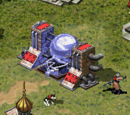 Tesla reactor