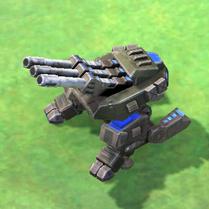 CNCRiv Juggernaut stand