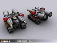 Dragontankrender