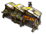 Supply center (Generals 2)