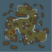 Map-units SCAVENGER 2