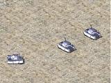 Light tank (Red Alert 2)