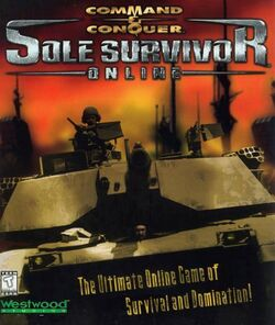 Sole Survivor Cover