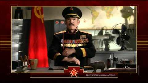 C&C Red Alert 3 - Soviets Chapter 4-2