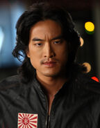 Commander Kenji