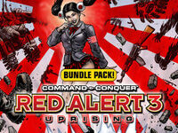 RA3 Bundle Electronic Cover