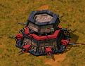 YR Battle Bunker garrison