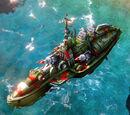 Dreadnought (Red Alert 3)