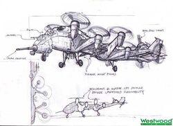 RA2 Locust Chopper