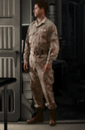 CNCTS Type 2 Combat Uniform