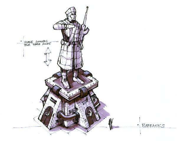 File:RA2 Barracks Soviet Concept art.jpg