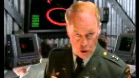Command & Conquer Red Alert 2 - Allied Mission 7 - Sidebar Video 1