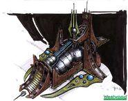 CNCRA2YR Yuri War Factory concept art 2