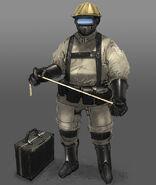 GDI Engineer 2047