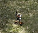 GDI Commando (Tiberium Wars)