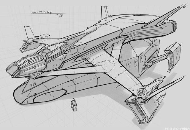 File:CNCTW Dropship Concept Art 4.jpg