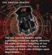 Ioncannonbeacon
