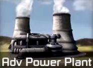 Advanced Power Plant icon